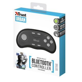 Trust Setus 21970 VR Bluetooth Controller Gamepad for Android Smartphones/Tablets