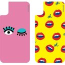 mmoods PET Inserts/Inlays 2x Beauty Geek für Apple iPhone...